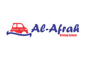 AL-Afrah Driving School